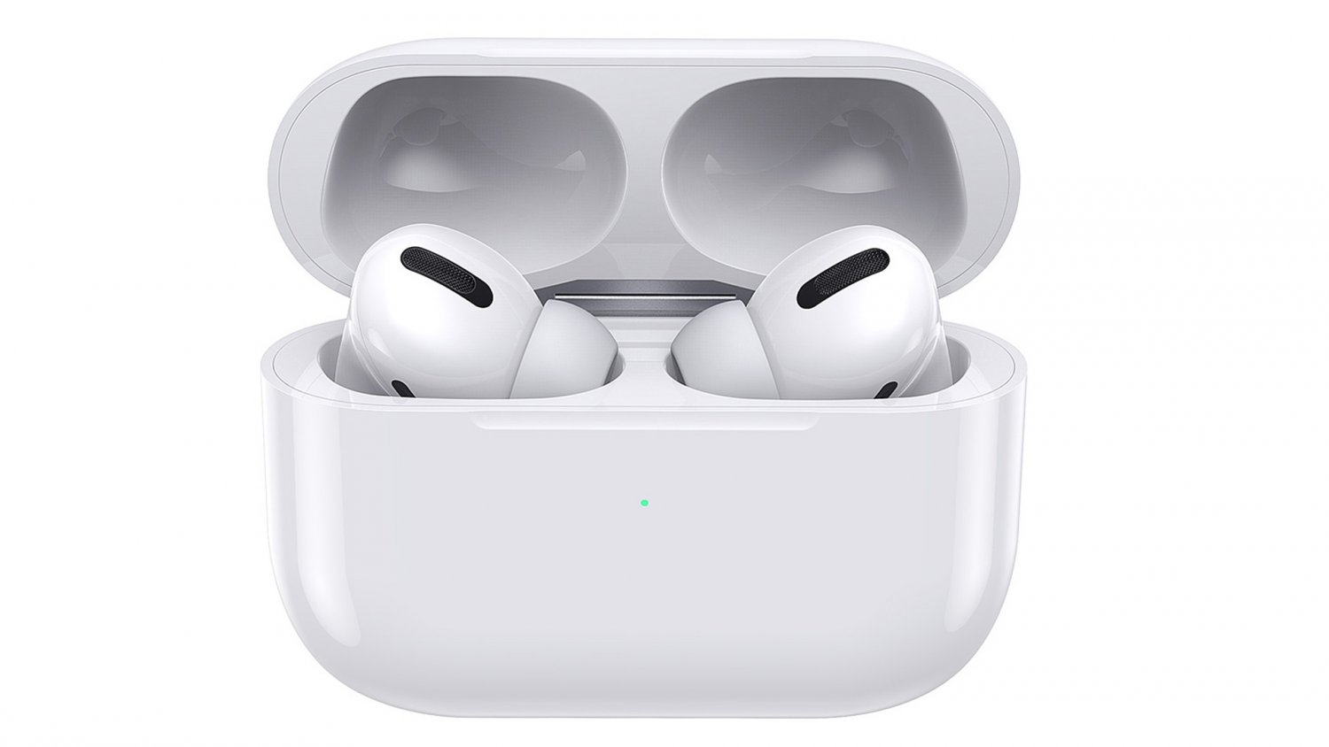 Airpods Pro 3d Model In Audio 3dexport