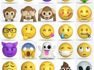 emoji 3D Models - Download 3D emoji Available formats: c4d