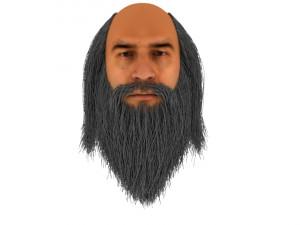 facial 3D Models - Download 3D facial Available formats: c4d, max