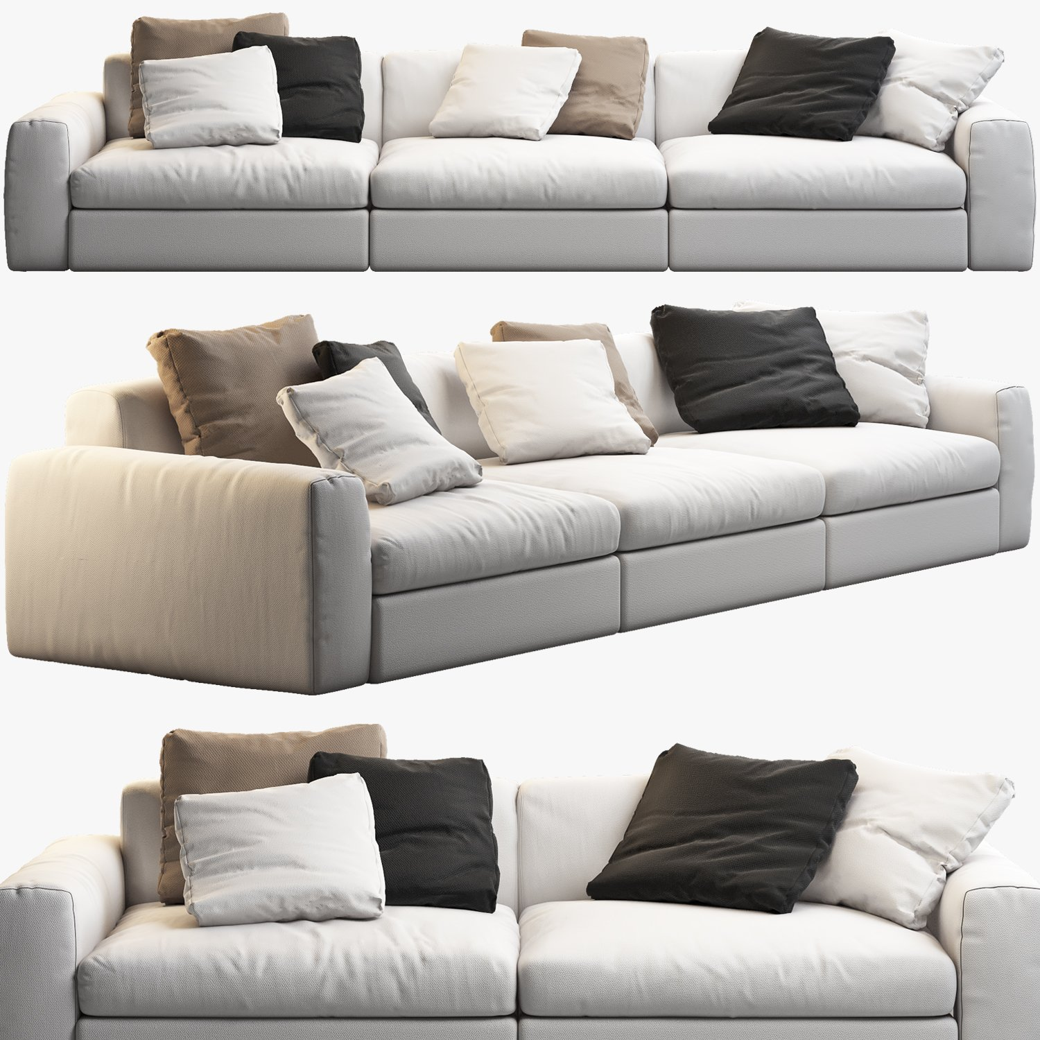 Dune Sofa Classic Back Review Home Co