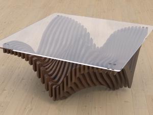 parametric 3D Models - Download 3D parametric Available