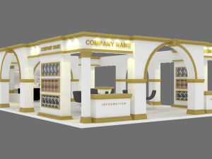 Exhibition Booth Obj : Booth 3d models download 3d booth available formats: c4d max obj