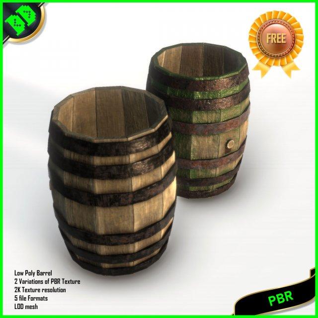 lod 3D Models - Download 3D lod Available formats: c4d, max, obj, fbx, ma,  blend, 3ds, 3dm, stl 3DExport