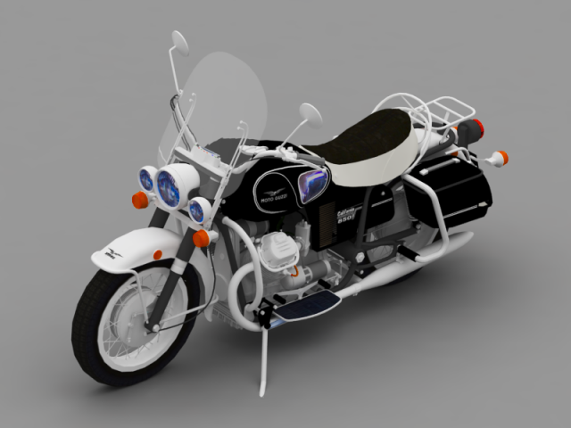 Motorcycle 3D Models - Download Motorcycle 3D Models 3DExport - 3