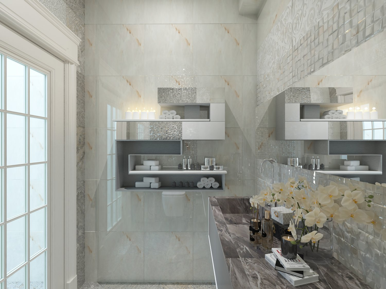 Bathroom for life d model in badkamer dexport