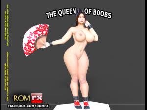 Порно с 3d моделями
