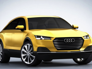 audi 3D Models - Download 3D audi Available formats: c4d