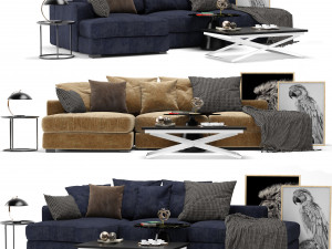 Architectural Interiors 3D Models - Download Architectural