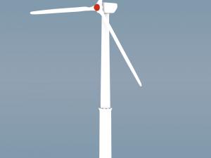 3d model wind turbine 3D Models Download Available formats: c4d, max