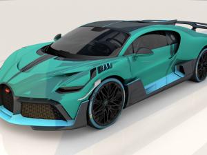 bugatti 3D Models - Download 3D bugatti Available formats