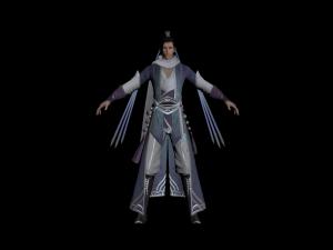 24f3efed6b05 Characters Free 3D Models - Download Characters Free 3D Models 3DExport