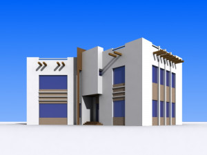 Buildings Free 3D Models - Download Buildings Free 3D Models 3DExport