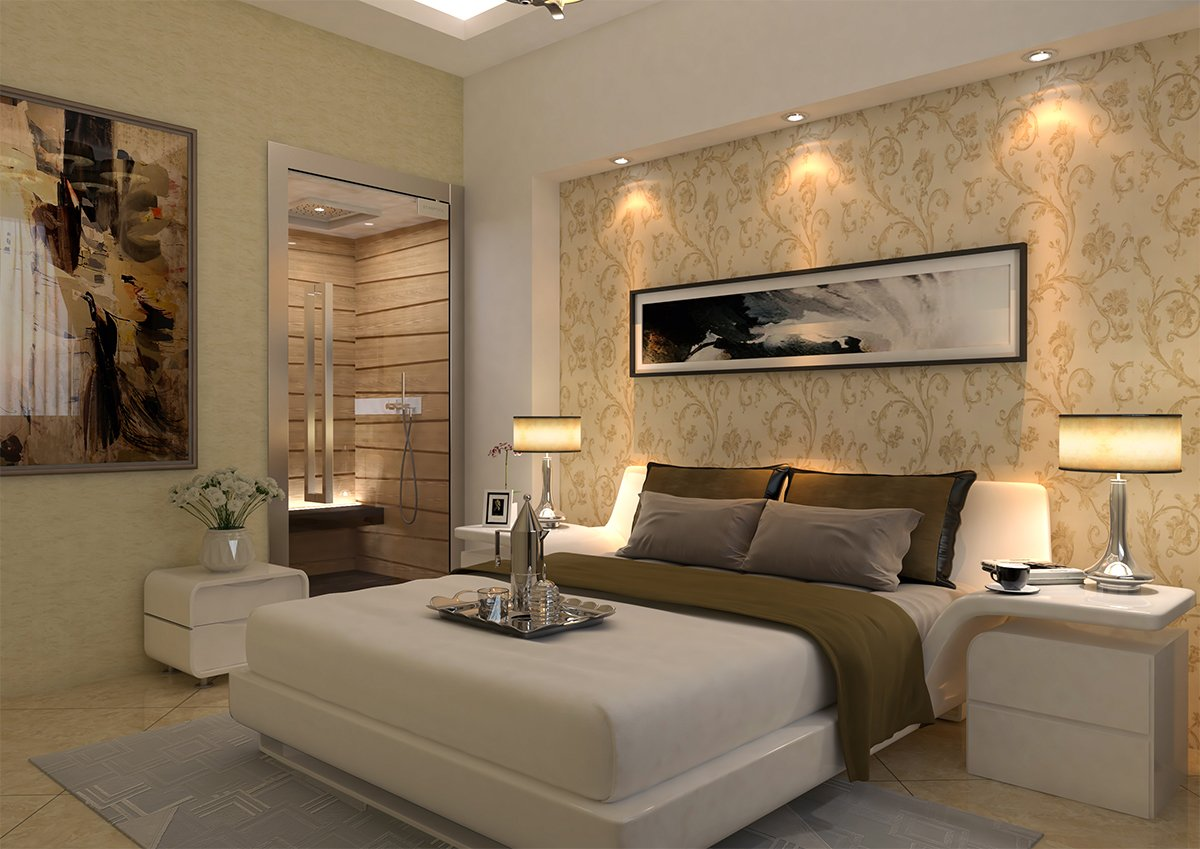 Bedroom Designs Bedroom Interior Design In 3ds Max