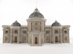 Palace 3D Models - Download 3D Palace Available formats: c4d, max