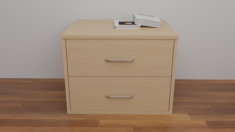 Cupboard - Cabinet for interior Free 3D Model in Bedroom 3DExport