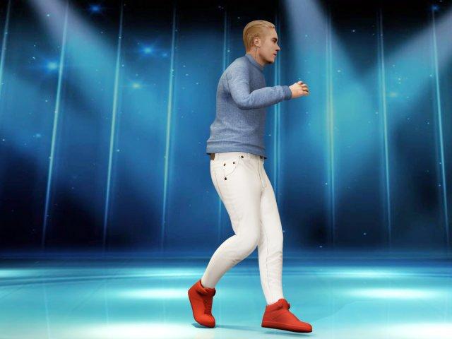 dance 3D Models - Download 3D dance Available formats: c4d