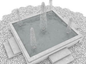 fountain 3D Models - Download 3D fountain Available formats: c4d