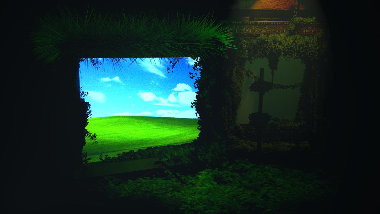 Menakjubkan 11+ Foto Wallpaper Windows Xp