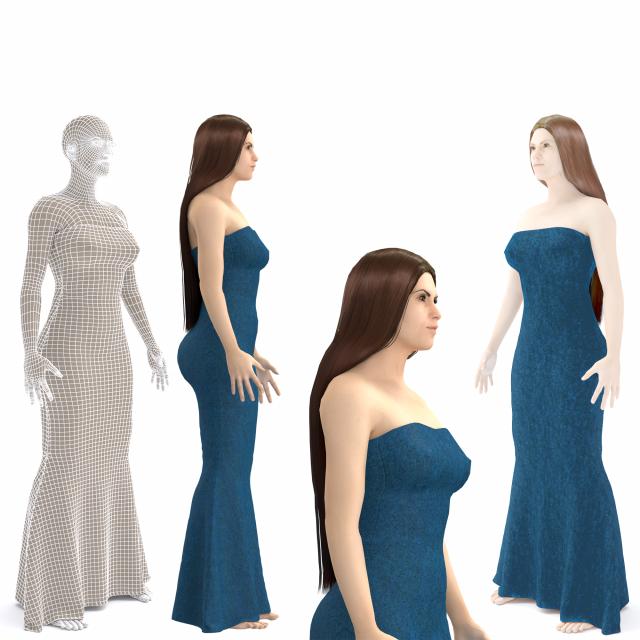 無料 3Dモデル - ダウンロード 無料 3Dモデル 3DExport - 7